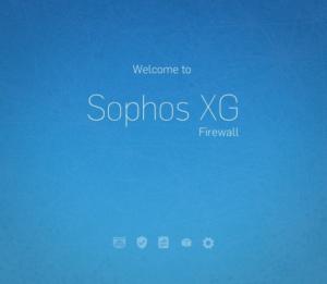sophos-xg